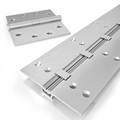Hinges & Builders Hardware Accessories