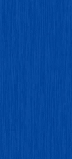 D26K-18 Persian Blue Plastic Laminate Doors, Linearity Finish With Aeon