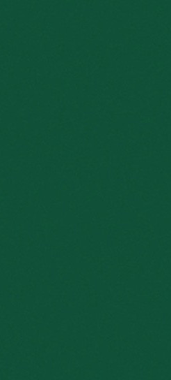 D79-60 Hunter Green Plastic Laminate Commercial Wood Doors, Matte Finish