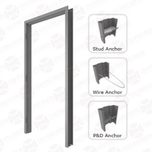 F10-16ga.-Flush-Mount-Galvanized-Steel-Door-Frames