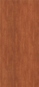 Solid Core Door Wilsonart 7054-Wild-Cherry