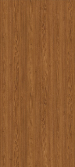 7850-60 Beigewood Plastic Laminate Solid Core Wood Doors, Matte Finish