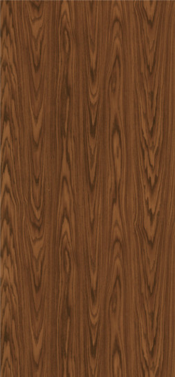 7885K-78 English Oak Plastic Laminate Doors, Fine Grain Finish With Aeon