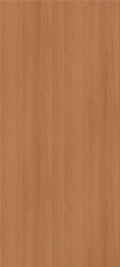 7921-38 Tuscan Walnut Plastic Laminate Solid Core Wood Doors, Fine Velvet Texture