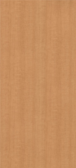 7925-38 Monticello Maple Plastic Laminate Solid Core Wood Doors, Fine Velvet Texture