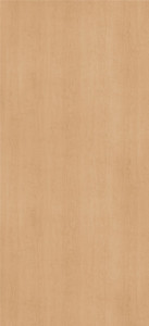 Solid Core Wood Door Wilsonart 10734-Limber-Maple