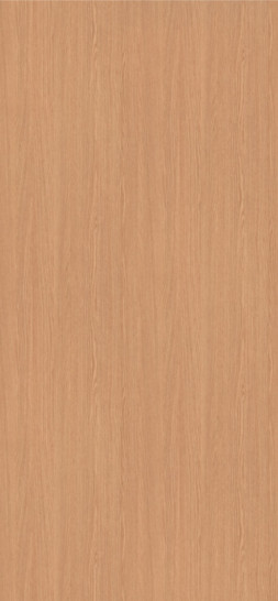 7928-38 Castle Oak Plastic Laminate Solid Core Wood Doors, Fine Velvet Texture