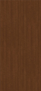 Solid Core Wood Door Wilsonart 7935-Shaker-Cherry