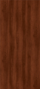 Solid Core Wood Door Wilsonart 7936-Williamsburg-Cherry