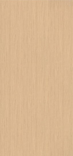 7939K-18 Blond Echo Plastic Laminate Doors, Linearity Finish With Aeon