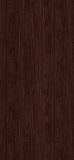 7942K-07 Cocobala Plastic Laminate Doors, Textured Gloss Finish With Aeon