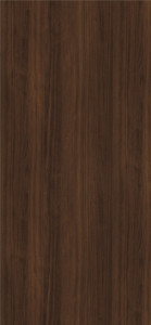 Solid Core Wood Door Wilsonart 7943-Colombian-Walnut