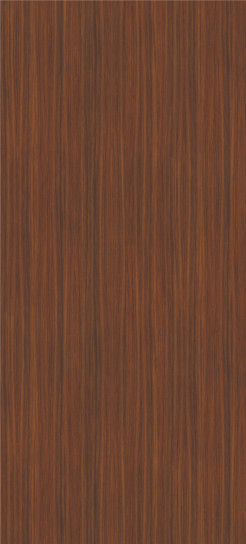 7947K-18 Rio Plastic Laminate Solid Core Wood Doors, Linearity Finish With Aeon