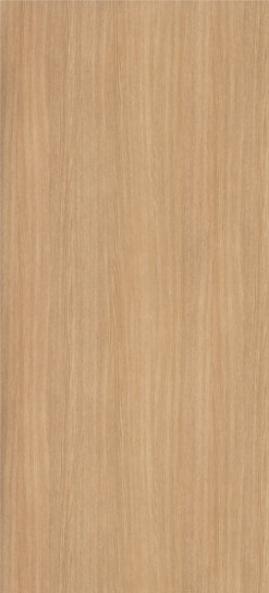 7954-38 Natural Rift Plastic Laminate Solid Core Wood Doors, Fine Velvet Texture