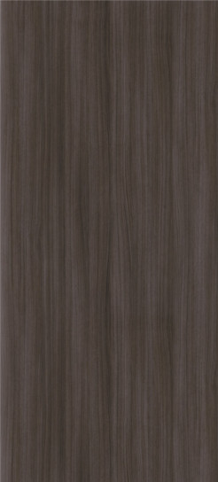 7964K-12 Skyline Walnut Plastic Laminate Doors, Soft Grain Finish With Aeon