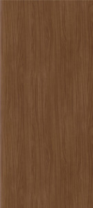 Solid Core Wood Door Wilsonart 7965-Walnut-Heights