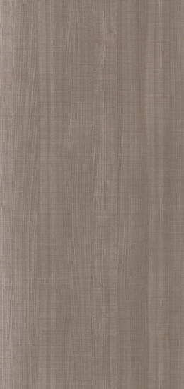7966K-12 5th Ave. Elm Plastic Laminate Doors, Soft Grain Finish With Aeon