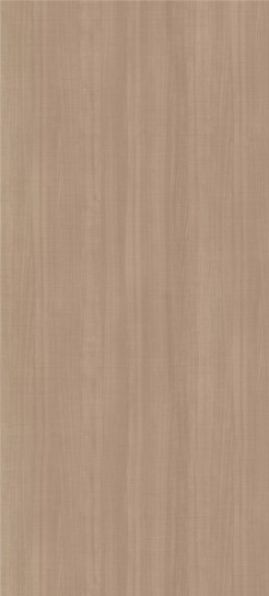 7967K-12 Park Elm Plastic Laminate Doors, Soft Grain Finish With Aeon