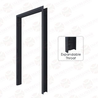 EXP5000 16ga. Galvanized Steel Adjustable Door Frames