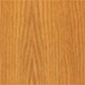 Slicked Red Oak Door Blonde