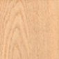 Sliced Red Oak Wood Raw