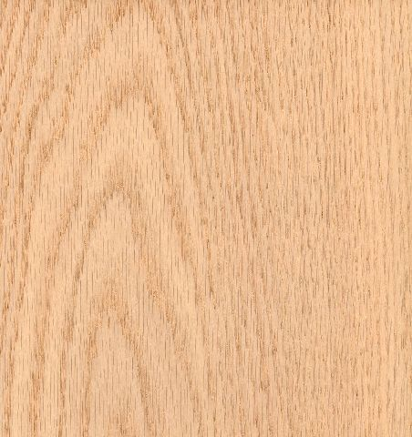 Plain Sliced Red Oak Solid Core Wood Doors