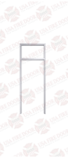 ALUM-Custom-Steel-Door-Frame-1