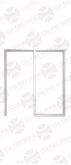 ALUM-Custom-Steel-Door-Frame-2