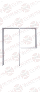 ALUM-Custom-Steel-Door-Frame-3