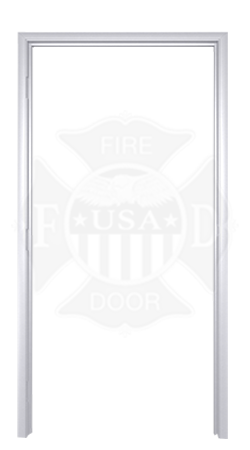 Timely Prefinished Steel Door Frames Fire Rated Door Frames