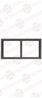 Custom-Black-Anodized-Door-Frame-6