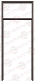 Custom-Bronze-Anodized-Door-Frame-1