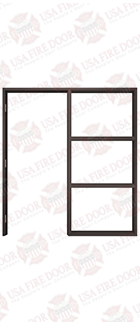 Custom-Bronze-Anodized-Door-Frame-3
