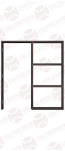 Custom-Bronze-Anodized-Door-Frame-3 windows