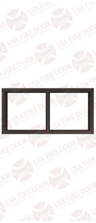 Custom-Bronze-Anodized-Door-Frame-6