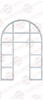 Custom-Steel-Door-Frame-9