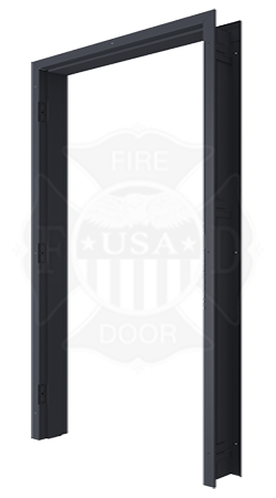 EXP5000-Adjustable-Door-Frame-2  sc 1 st  USA Fire Door : galvanized door - pezcame.com
