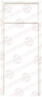 WHT-Custom-Steel-Door-Frame-1
