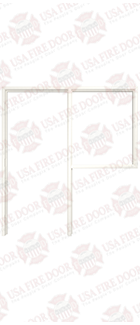 WHT-Custom-Steel-Door-Frame-3