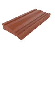 Wood Door Casing