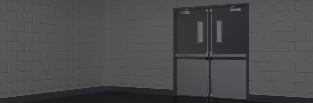 An Overview of Fire Door Requirements