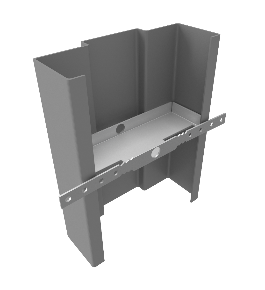 Most Hollow Metal Frames Are Sold With Custom Factory Modifications That Include Custom Hardware Prep Additional Reinforcements And Several Different Wall