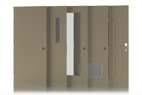 Steelcraft Hollow Metal Doors
