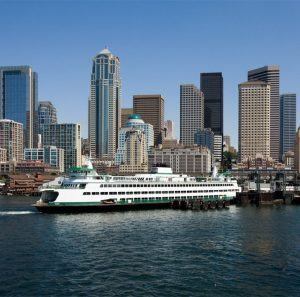 Commercial doors in Seattle & Tacoma WA
