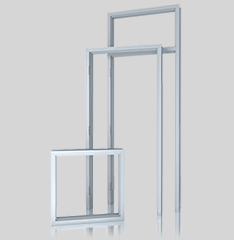 Commercial Metal Door Frames