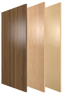 Stain Grade Wood Category