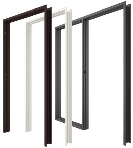 commercial door frame