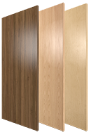 Stain Grade Architectural Solid Core Wood Doors
