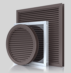 Commercial Door Inserts