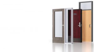 Doors for Commercial Buildings